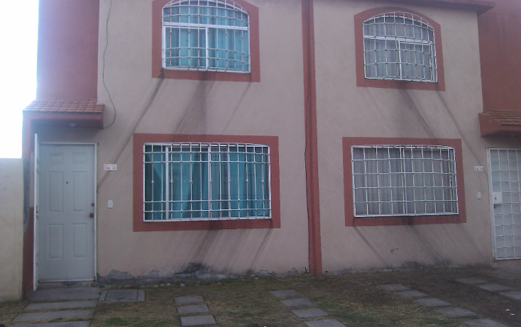 Foto de casa en venta en  , las américas, ecatepec de morelos, méxico, 1116193 No. 01
