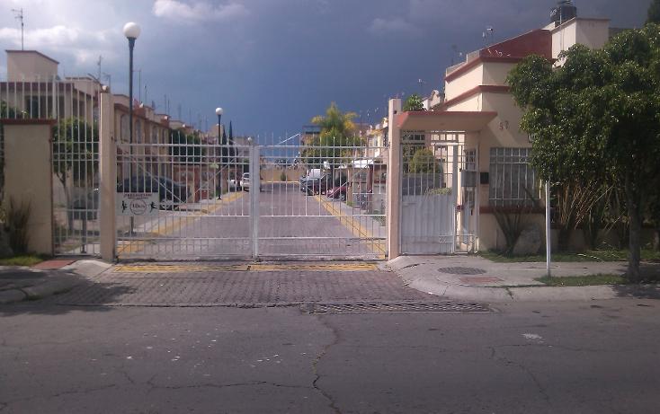 Foto de casa en condominio en venta en  , las am?ricas, ecatepec de morelos, m?xico, 1118991 No. 02