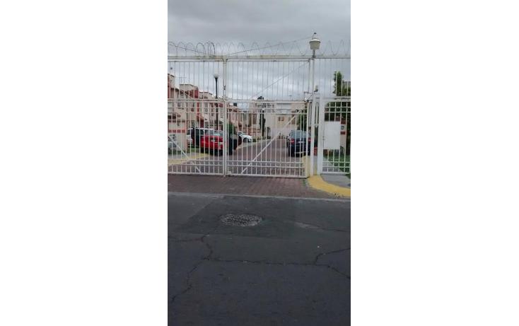 Foto de casa en venta en  , las am?ricas, ecatepec de morelos, m?xico, 1427639 No. 03