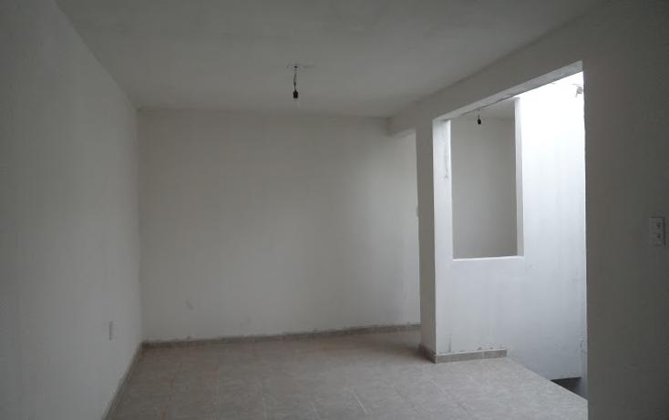 Foto de casa en venta en  , las am?ricas, ecatepec de morelos, m?xico, 1427639 No. 05
