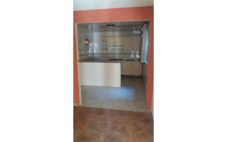 Foto de casa en venta en  , las américas, ecatepec de morelos, méxico, 1552544 No. 01