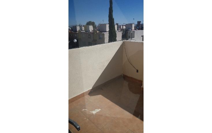 Foto de casa en venta en  , las américas, ecatepec de morelos, méxico, 1552544 No. 07
