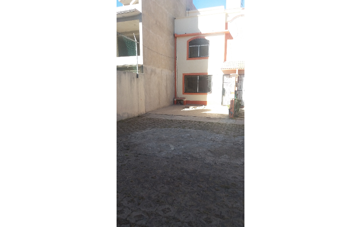 Foto de casa en venta en  , las américas, ecatepec de morelos, méxico, 1552544 No. 11
