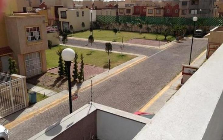 Foto de casa en venta en  , las am?ricas, ecatepec de morelos, m?xico, 1747036 No. 12
