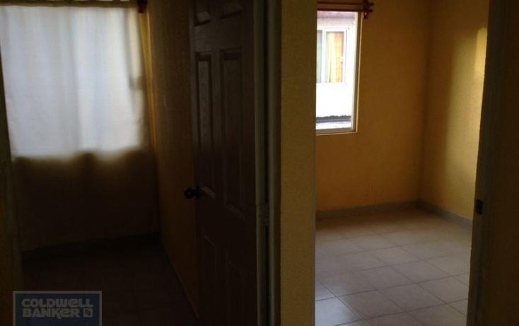 Foto de casa en condominio en venta en  , las américas, ecatepec de morelos, méxico, 1791125 No. 06