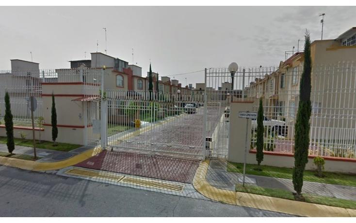 Foto de casa en venta en  , las américas, ecatepec de morelos, méxico, 704295 No. 01