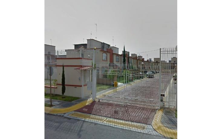 Foto de casa en venta en  , las américas, ecatepec de morelos, méxico, 704295 No. 02