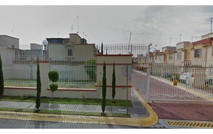 Foto de casa en venta en  , las américas, ecatepec de morelos, méxico, 704295 No. 04