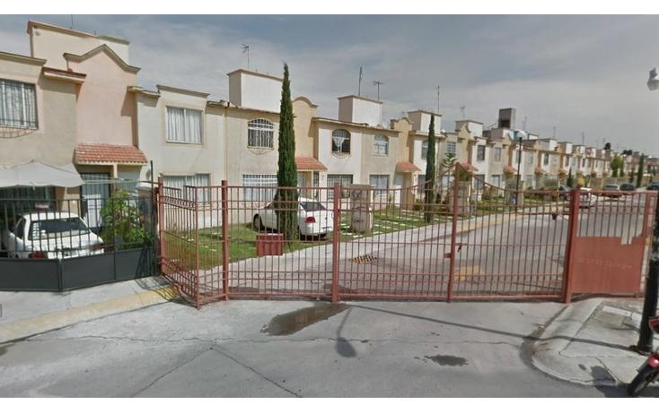 Foto de casa en venta en  , las américas, ecatepec de morelos, méxico, 704296 No. 01
