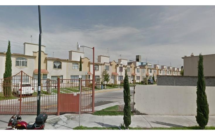 Foto de casa en venta en  , las américas, ecatepec de morelos, méxico, 704296 No. 03