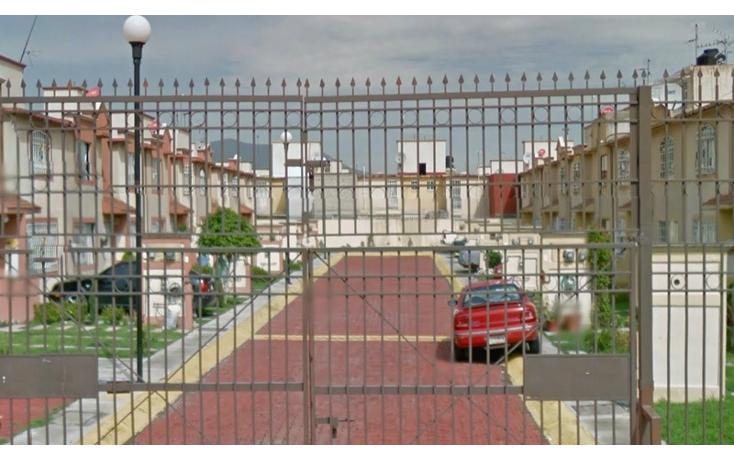 Foto de casa en venta en  , las am?ricas, ecatepec de morelos, m?xico, 704297 No. 02