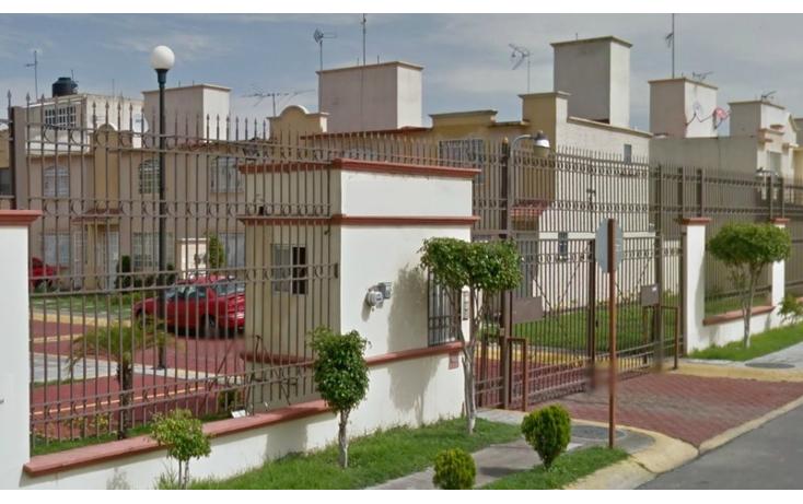Foto de casa en venta en  , las am?ricas, ecatepec de morelos, m?xico, 704297 No. 03