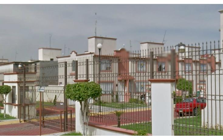 Foto de casa en venta en  , las am?ricas, ecatepec de morelos, m?xico, 704297 No. 04