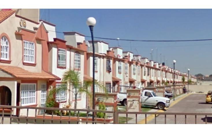Foto de casa en venta en  , las am?ricas, ecatepec de morelos, m?xico, 704404 No. 01