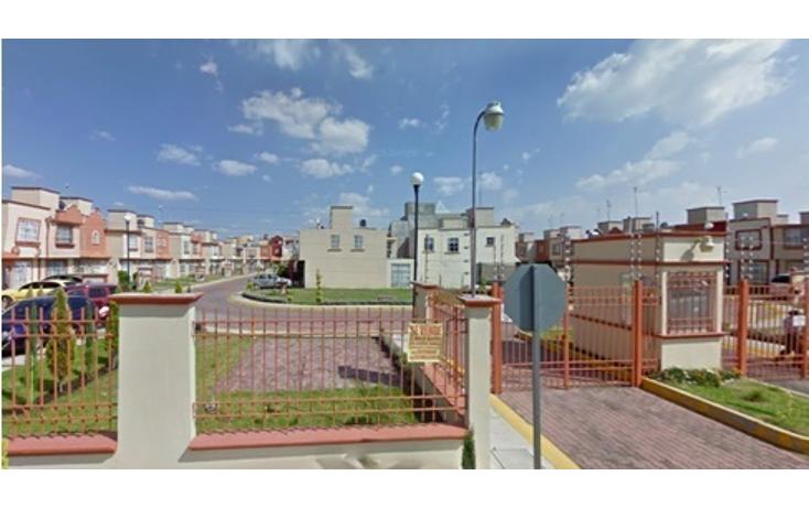 Foto de casa en venta en  , las am?ricas, ecatepec de morelos, m?xico, 704410 No. 01