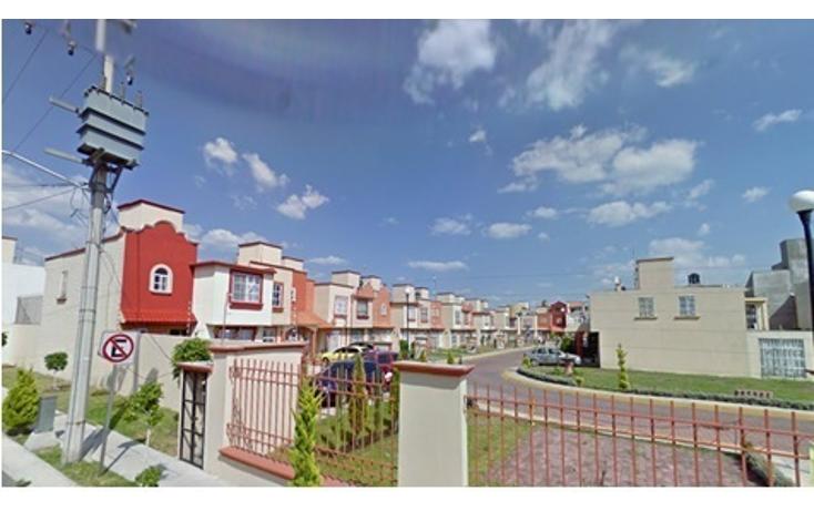 Foto de casa en venta en  , las am?ricas, ecatepec de morelos, m?xico, 704410 No. 02