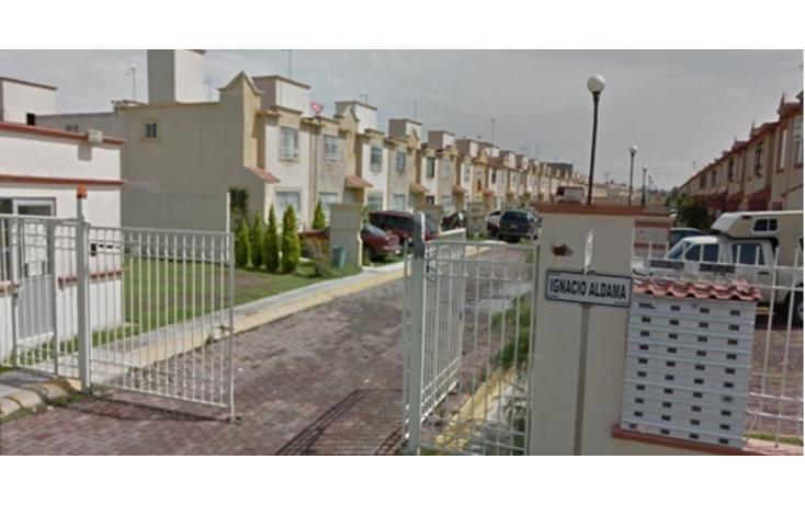 Foto de casa en venta en  , las américas, ecatepec de morelos, méxico, 704411 No. 01
