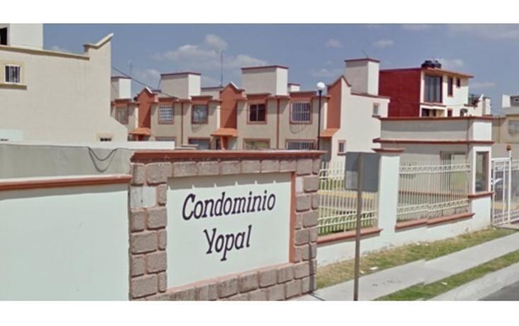 Foto de casa en venta en  , las américas, ecatepec de morelos, méxico, 704411 No. 02