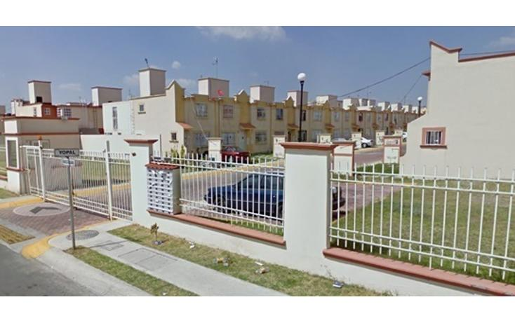 Foto de casa en venta en  , las américas, ecatepec de morelos, méxico, 704411 No. 03