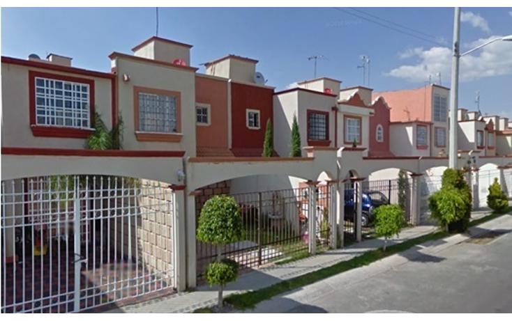 Foto de casa en venta en  , las am?ricas, ecatepec de morelos, m?xico, 704412 No. 01