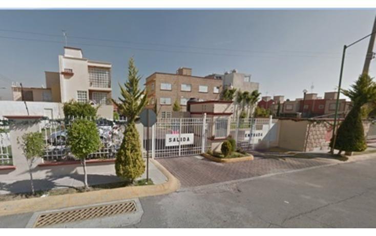 Foto de casa en venta en  , las américas, ecatepec de morelos, méxico, 766483 No. 01