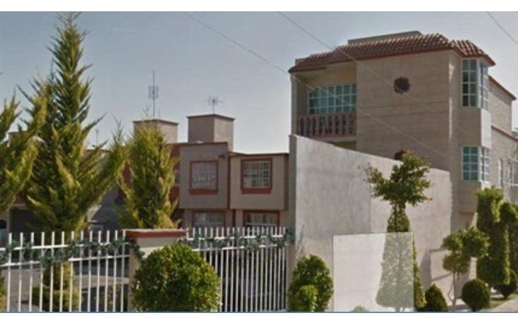 Foto de casa en venta en  , las américas, ecatepec de morelos, méxico, 766483 No. 02