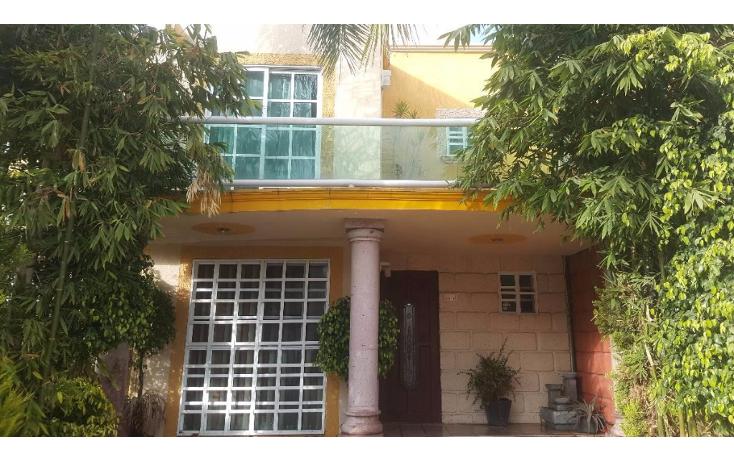 Foto de casa en venta en  , las américas, ecatepec de morelos, méxico, 948685 No. 01