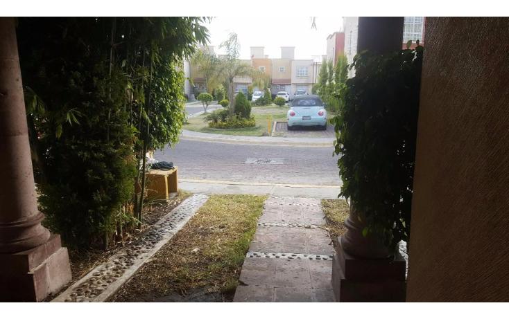 Foto de casa en venta en  , las américas, ecatepec de morelos, méxico, 948685 No. 17