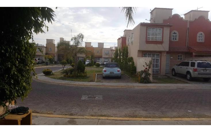 Foto de casa en venta en  , las am?ricas, ecatepec de morelos, m?xico, 948685 No. 18