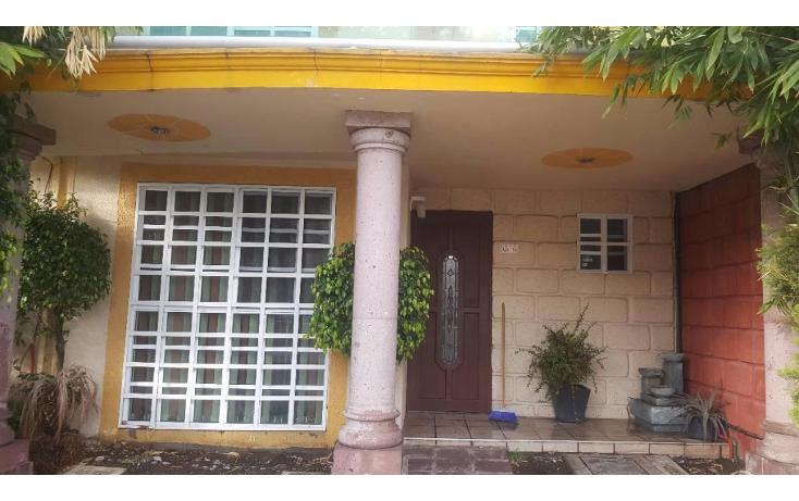 Foto de casa en venta en  , las am?ricas, ecatepec de morelos, m?xico, 948685 No. 19