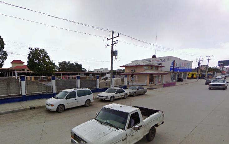 Foto de terreno comercial en venta en  , las américas, el mante, tamaulipas, 1197229 No. 01