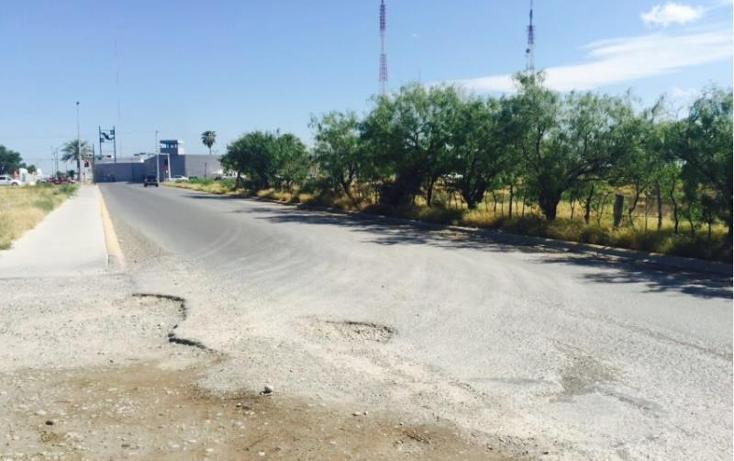 Foto de terreno comercial en venta en las américas esquina con insurgentes 00, chapultepec, piedras negras, coahuila de zaragoza, 2712171 No. 05