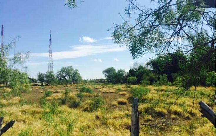 Foto de terreno comercial en venta en las américas esquina con insurgentes 00, chapultepec, piedras negras, coahuila de zaragoza, 2712171 No. 06