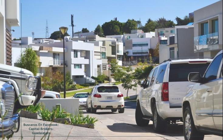 Foto de casa en venta en, las américas, guadalajara, jalisco, 514913 no 03