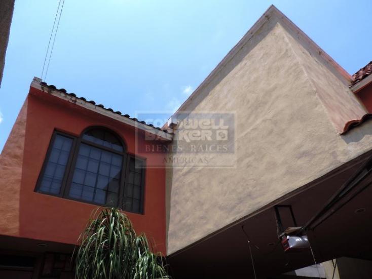Foto de casa en venta en las américas ii 1, las américas, morelia, michoacán de ocampo, 520573 No. 01