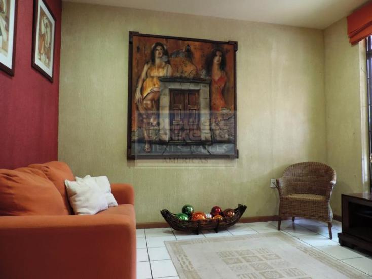 Foto de casa en venta en las américas ii 1, las américas, morelia, michoacán de ocampo, 520573 No. 04