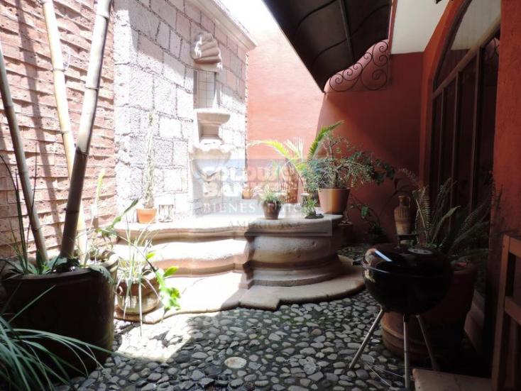 Foto de casa en venta en las américas ii 1, las américas, morelia, michoacán de ocampo, 520573 No. 05
