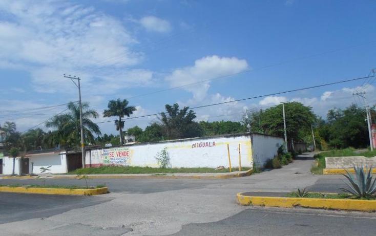 Foto de terreno comercial en venta en  , las am?ricas ii, iguala de la independencia, guerrero, 1464857 No. 02