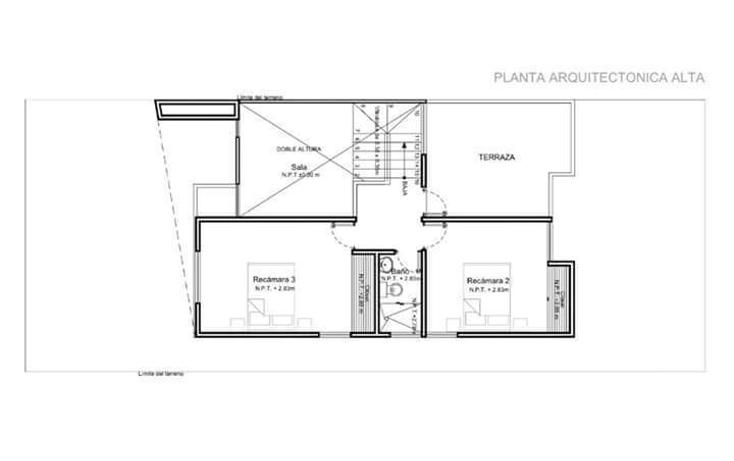 Foto de casa en venta en  , las am?ricas ii, m?rida, yucat?n, 1080059 No. 07