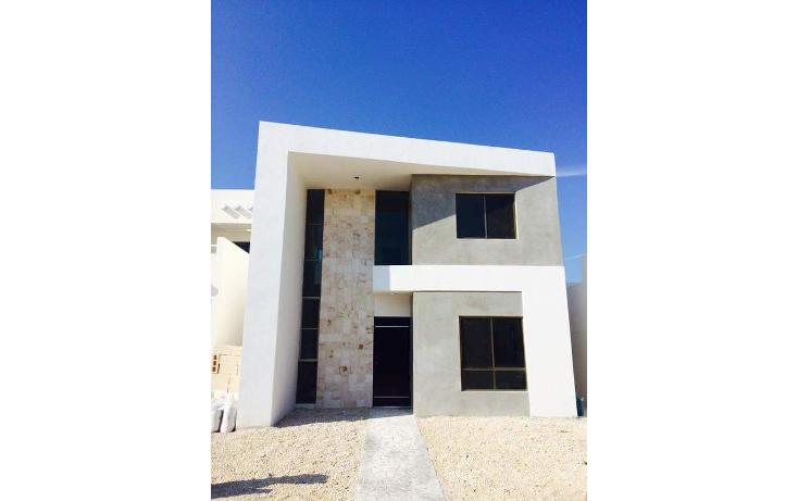 Foto de casa en venta en  , las am?ricas ii, m?rida, yucat?n, 1080059 No. 09