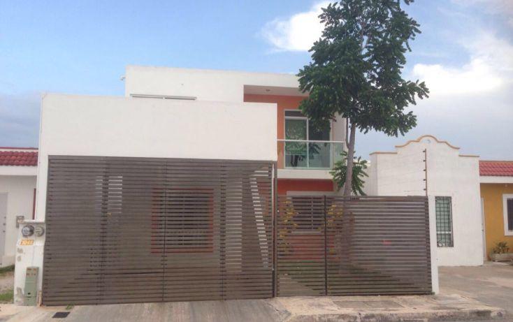 Foto de casa en venta en, las américas ii, mérida, yucatán, 1088349 no 01