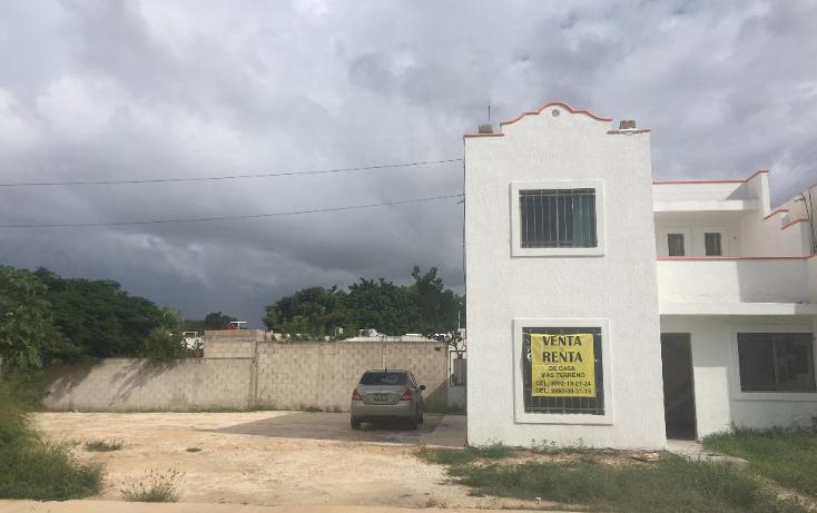 Foto de casa en renta en  , las américas ii, mérida, yucatán, 1175011 No. 01