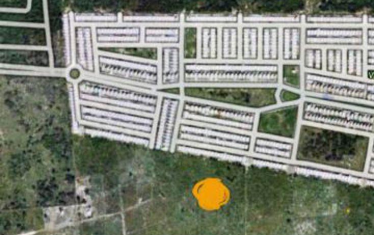 Foto de terreno habitacional en venta en, las américas ii, mérida, yucatán, 1353699 no 01