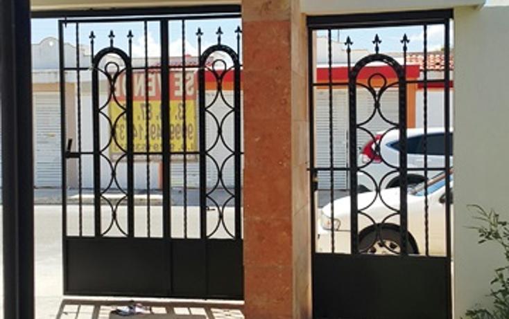 Foto de casa en venta en, las américas ii, mérida, yucatán, 1357783 no 03