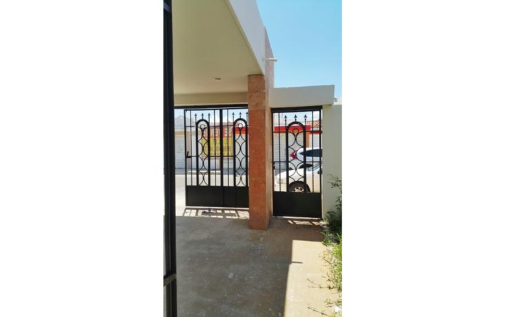 Foto de casa en venta en  , las américas ii, mérida, yucatán, 1357783 No. 03