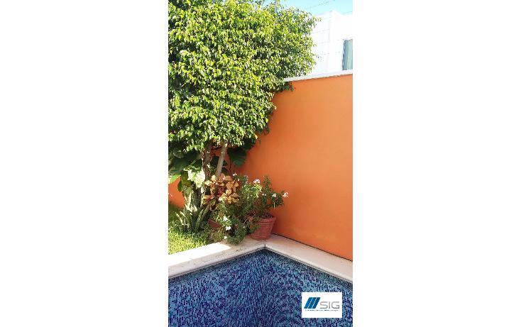 Foto de casa en venta en  , las américas ii, mérida, yucatán, 1420119 No. 03