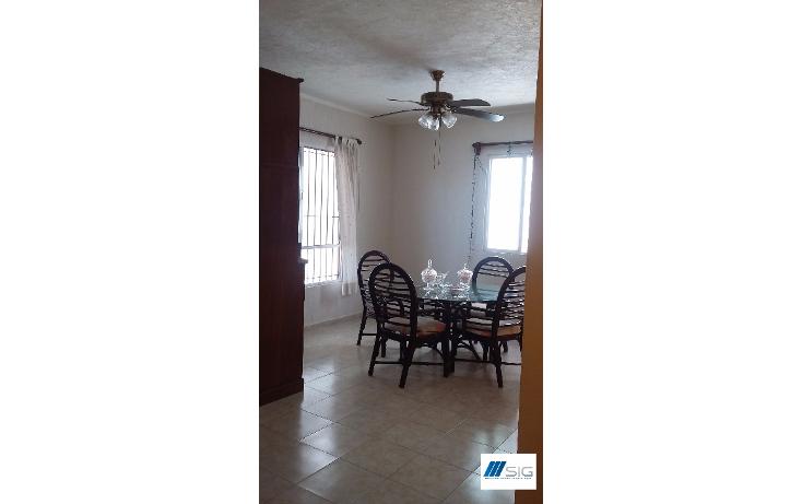 Foto de casa en venta en  , las américas ii, mérida, yucatán, 1420119 No. 07