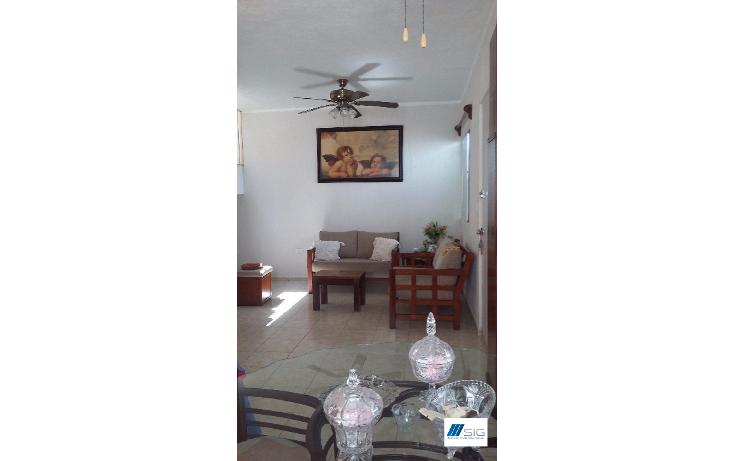 Foto de casa en venta en  , las américas ii, mérida, yucatán, 1420119 No. 08