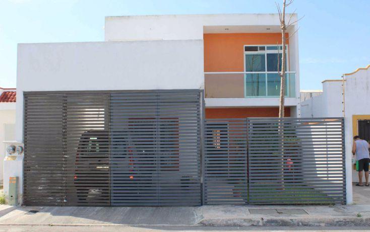 Foto de casa en venta en, las américas ii, mérida, yucatán, 1503349 no 01