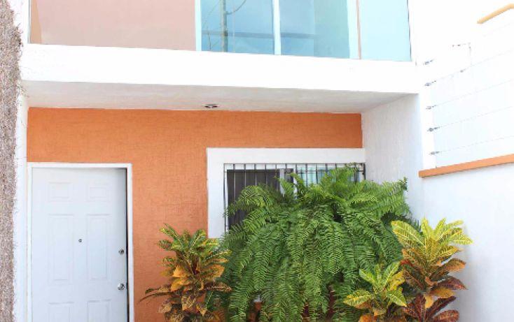 Foto de casa en venta en, las américas ii, mérida, yucatán, 1503349 no 02
